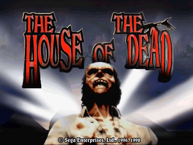 free download the house of the dead game full version