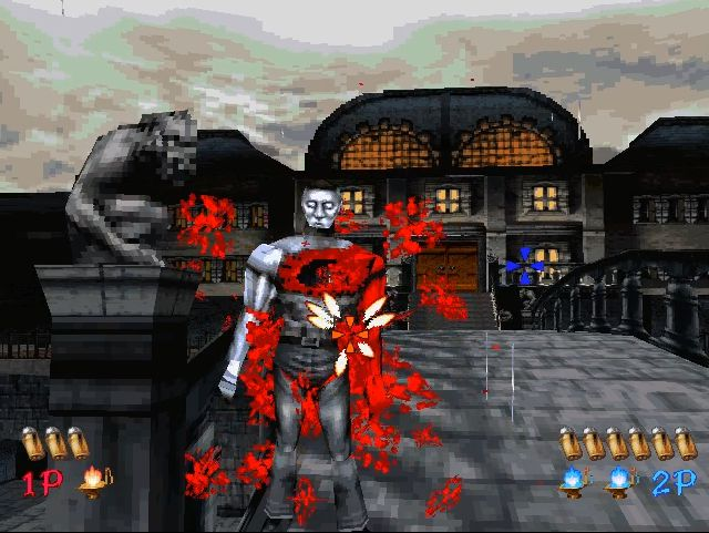 The House Of The Dead Old Games Download