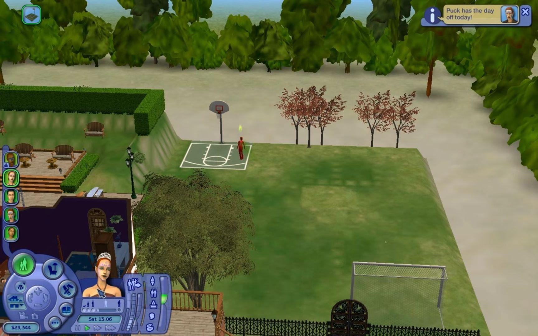 sims 2 freetime free download full version
