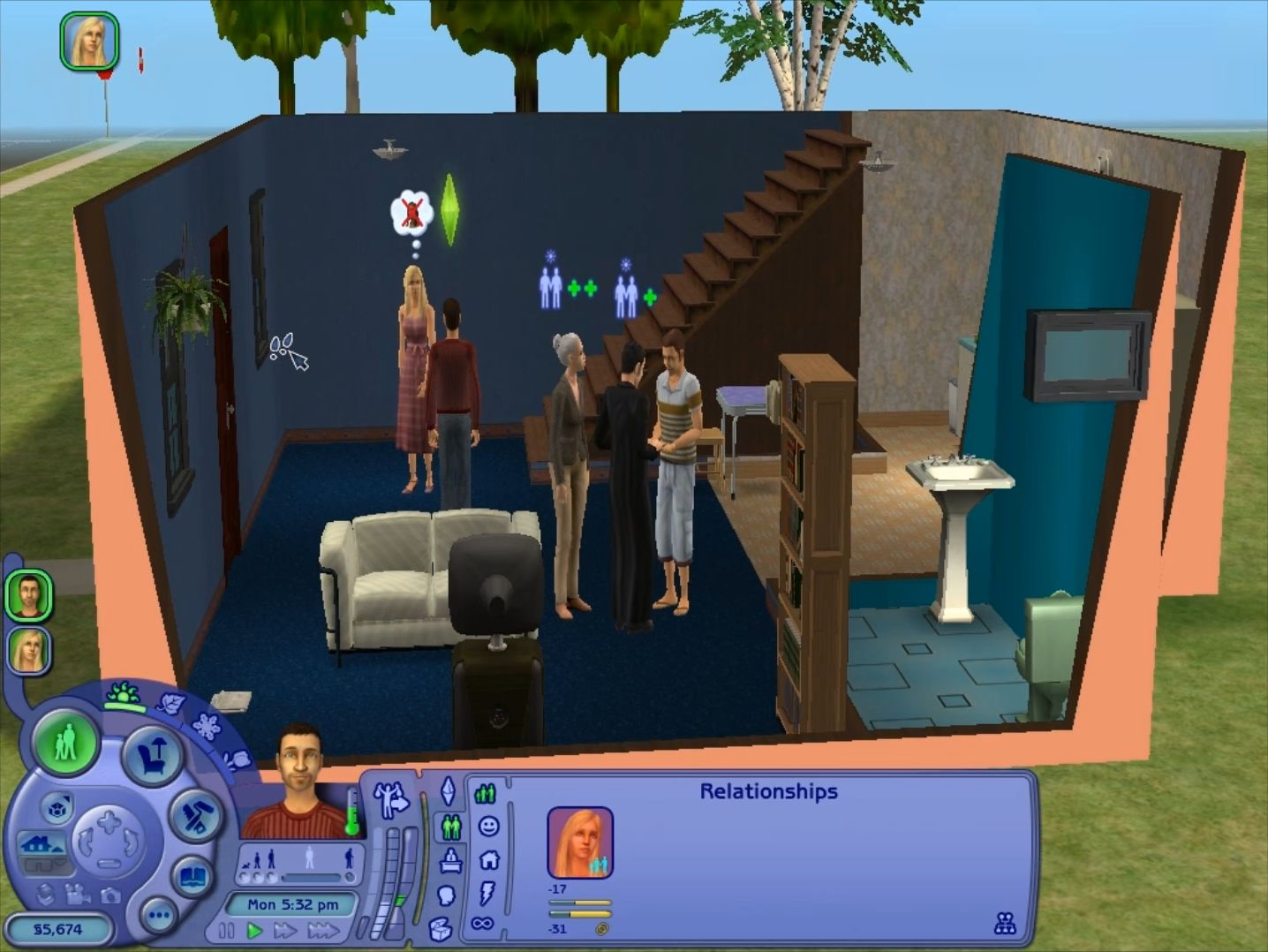 The sims 2 pc full game download celebrity casino night