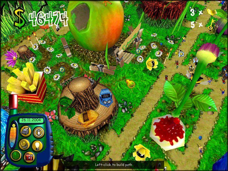 Sim theme park – download – full pc games – cuefactor.