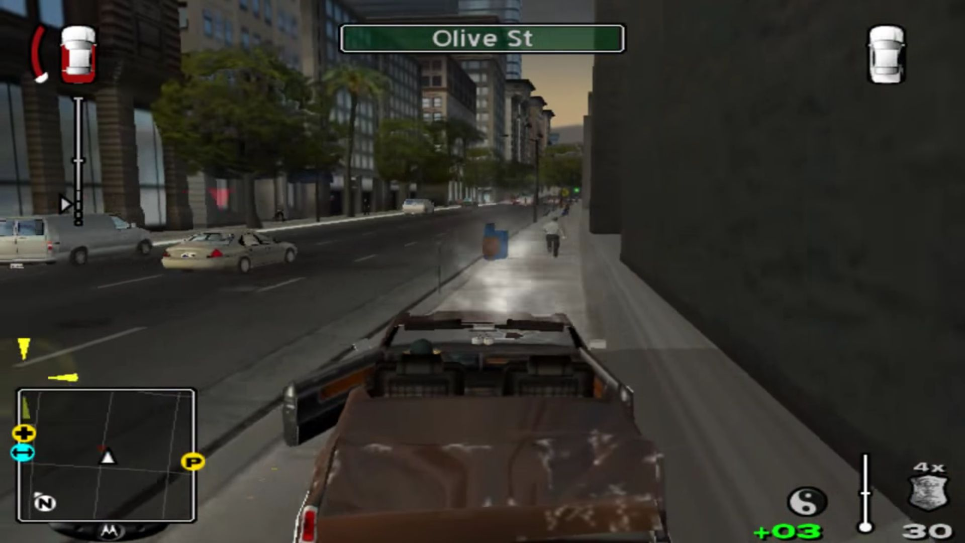 True Crime Streets Of La Download Old Games Download