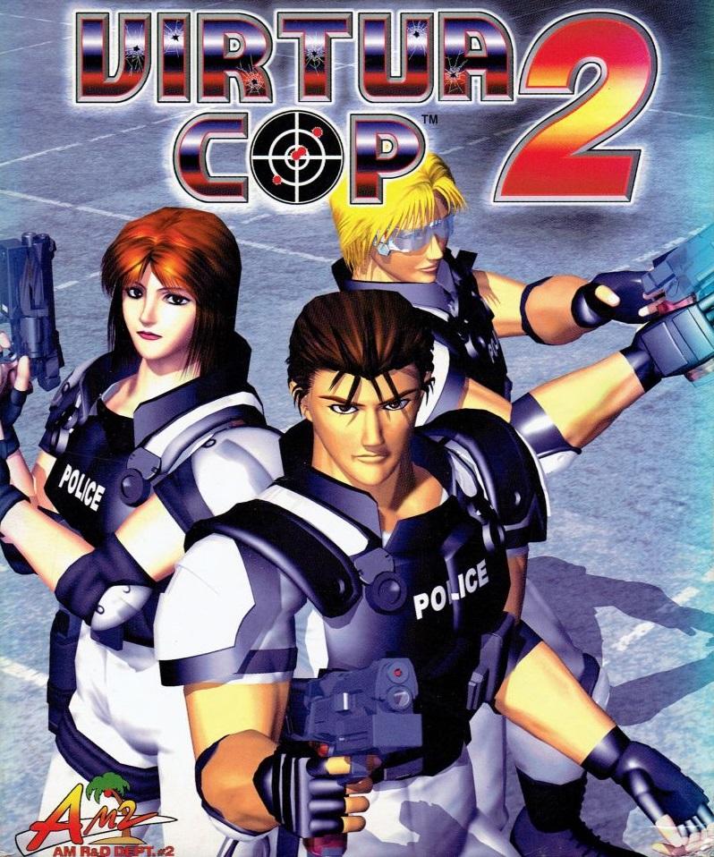 games v cop 2