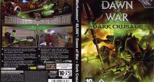 warhammer 40000 dawn of war dark crusade free download