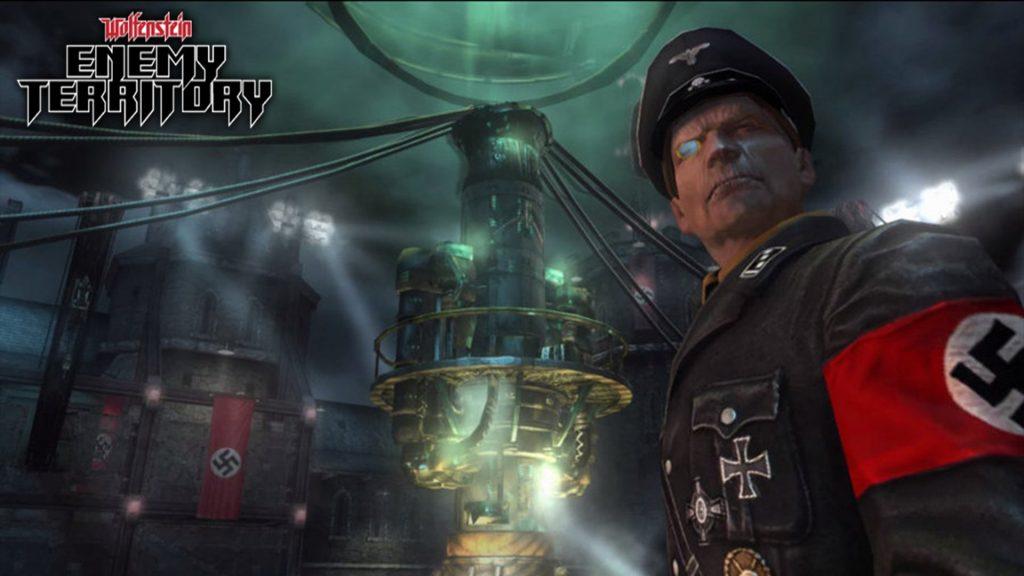 Wolfenstein: Enemy Territory Download - Old Games Download