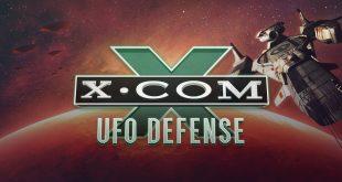 X-COM UFO Defense Free Download