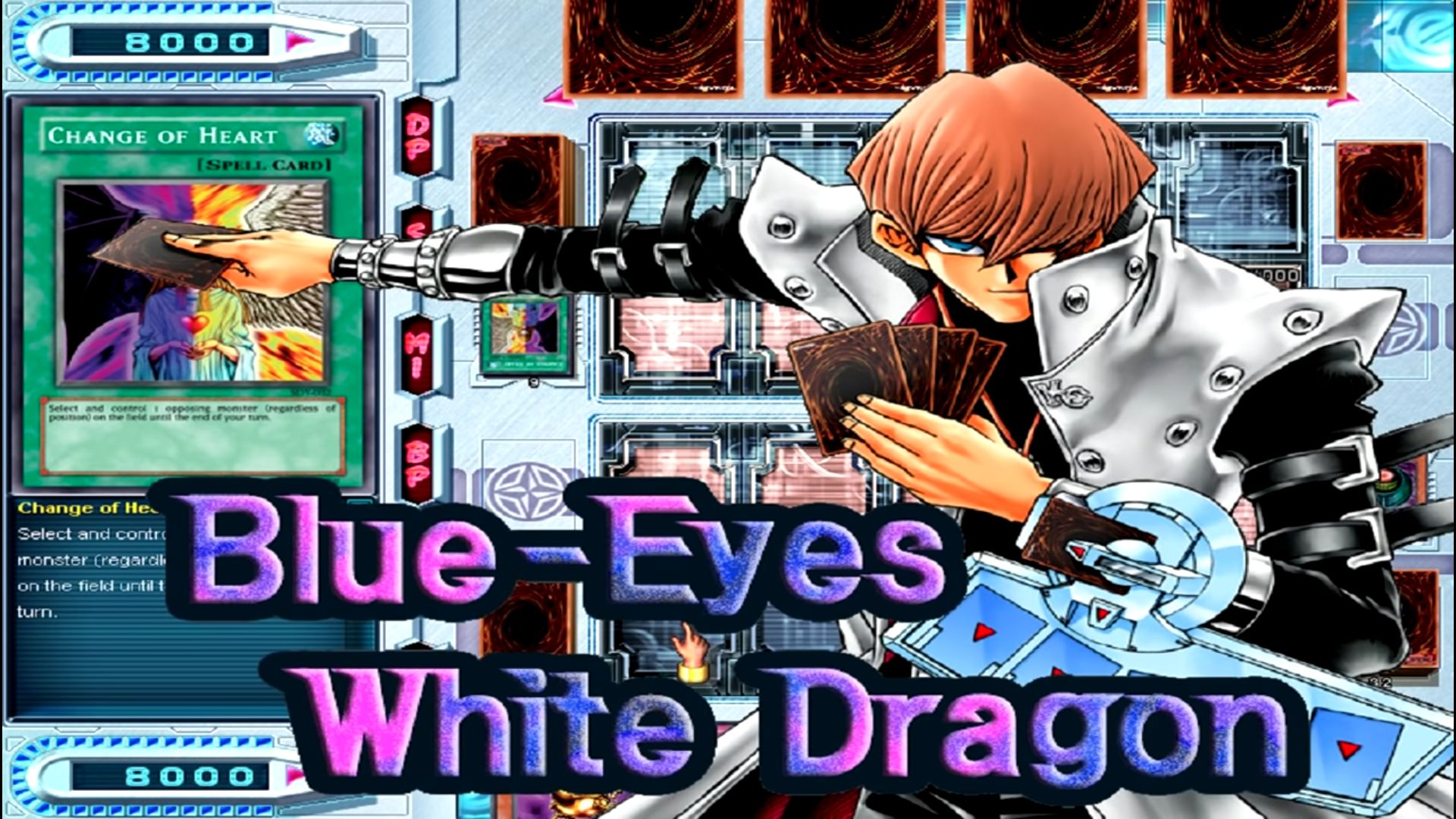 kaiba the revenge download all cards