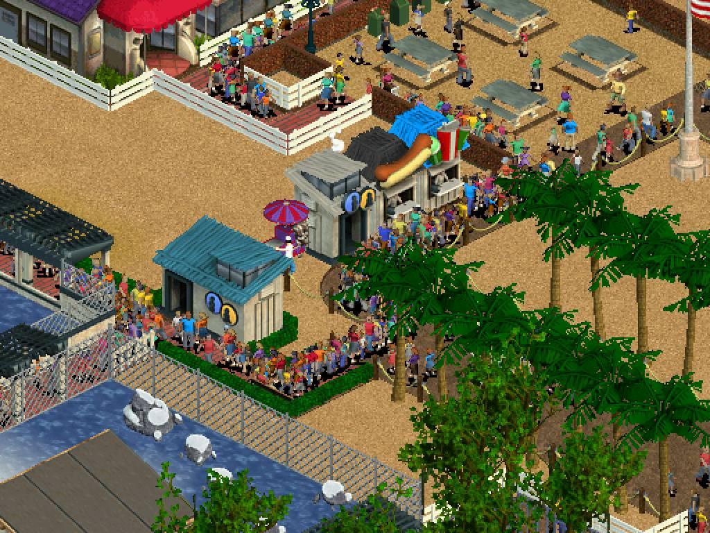 Zoo Tycoon (2001) Free Downloa