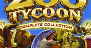 Zoo Tycoon (2001) Free Download
