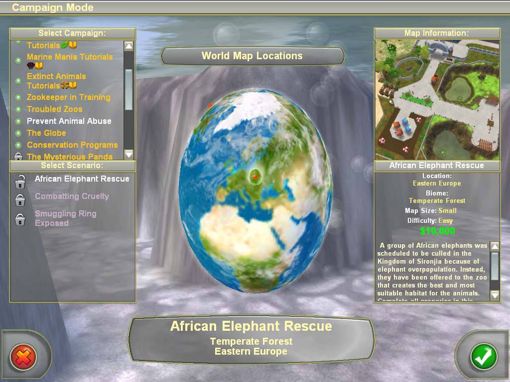 Zoo Tycoon 2: Ultimate Collection Download - Old Games Download