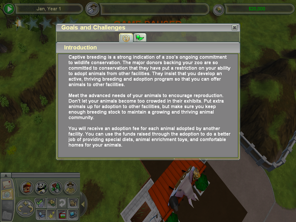 how to install zoo tycoon 2 on windows 7